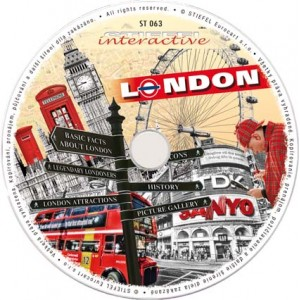 Basic Facts about London