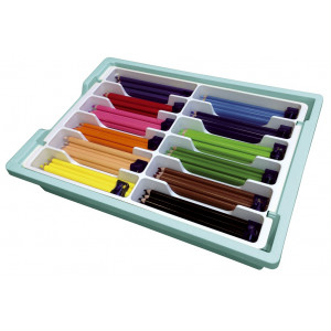 Pastelky JUMBO COLOR BOX